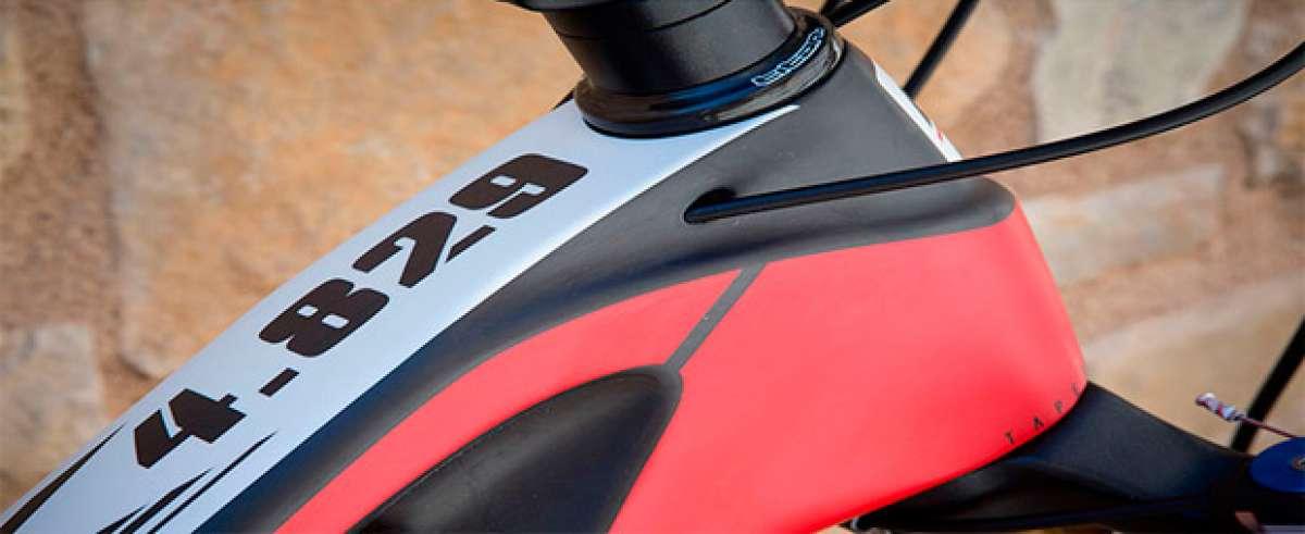 BH Lynx 4.8 29 2015: Nueva gama y nuevos precios para la temporada 2015