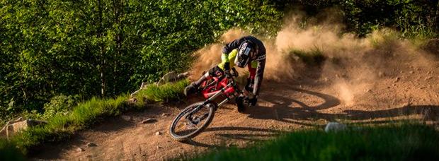 Biketherapy... Así suena el Mountain Bike