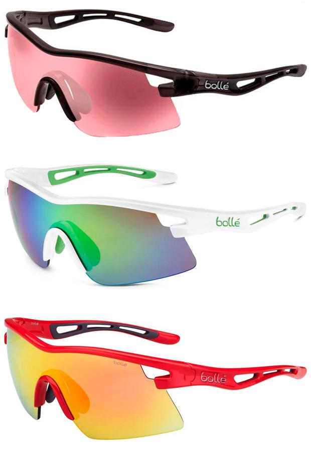 Las gafas deportivas de Bollé, ahora disponibles para todo tipo de graduaciones