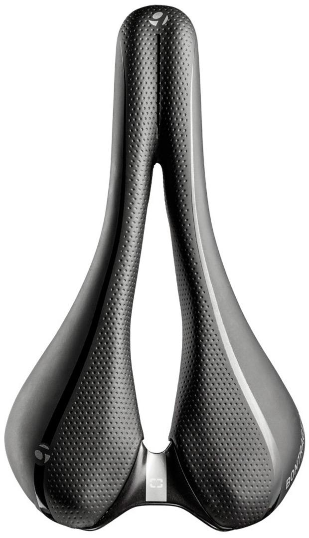 Bontrager Ajna Elite, un sillín de competición específico para mujeres