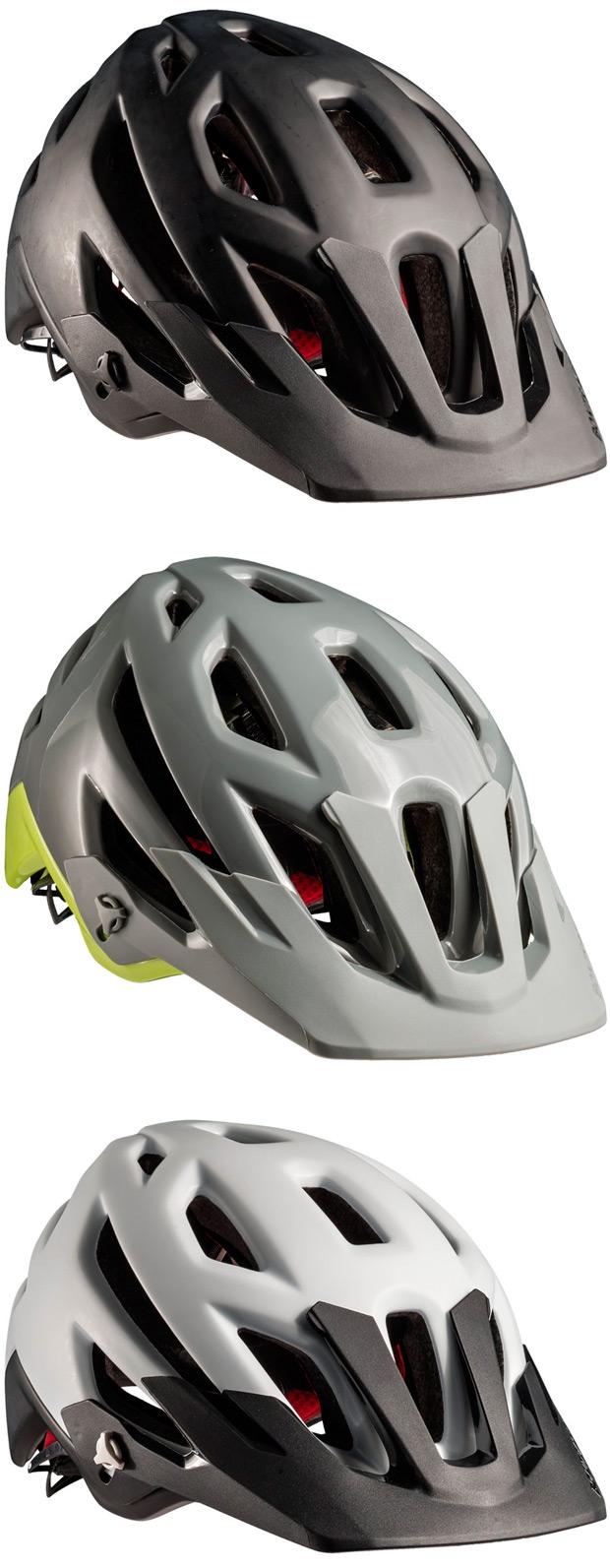 Bontrager Rally, un casco 'todo uso' para rodar con la mejor protección