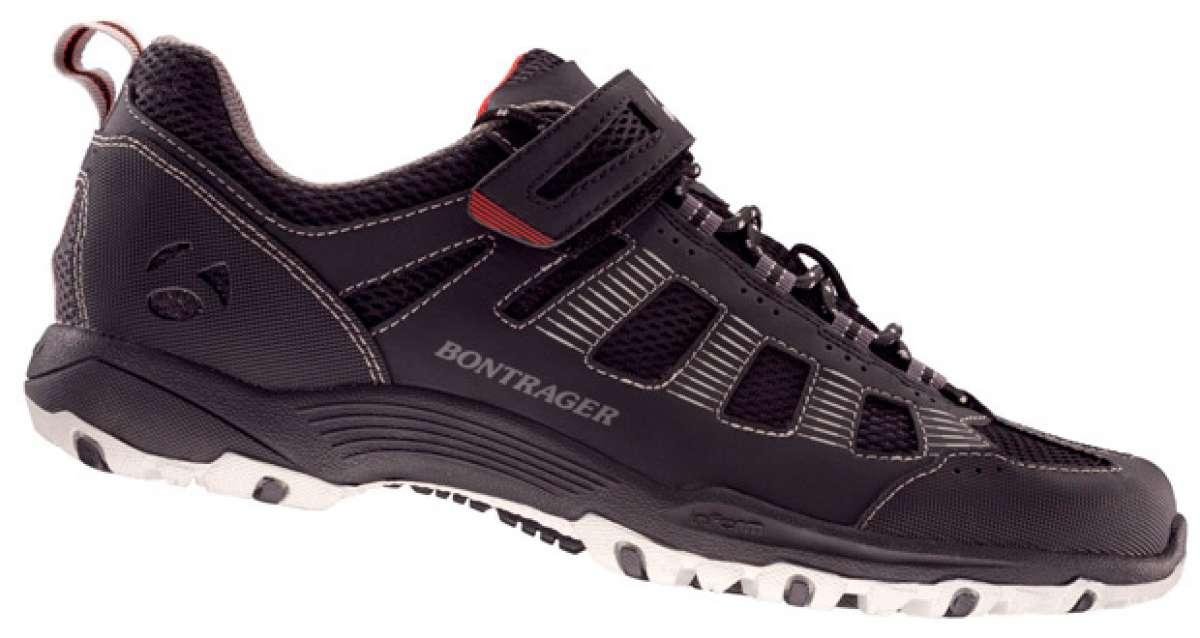 Bontrager SSR Multisport, unas cómodas zapatillas para pedalear... y para el día a día