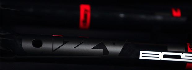 BOS Dizzy: La primera horquilla para XC/Trail de la firma BOS