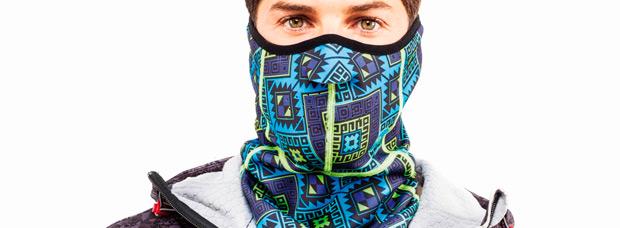 La nueva gama invernal de BUFF, el regalo perfecto para cualquier ciclista
