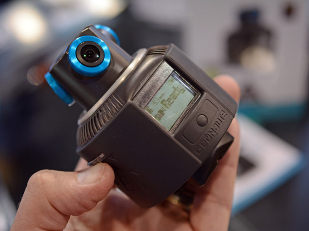 Esencial 2014: Las cámaras de acción más interesantes que están por llegar