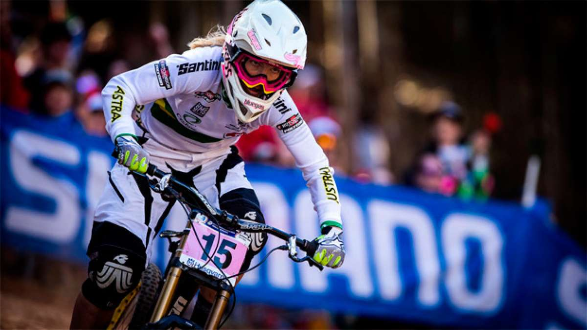 Campeonato del Mundo 2014: Las pruebas íntegras de DH masculino y femenino en Hafjell (Noruega)