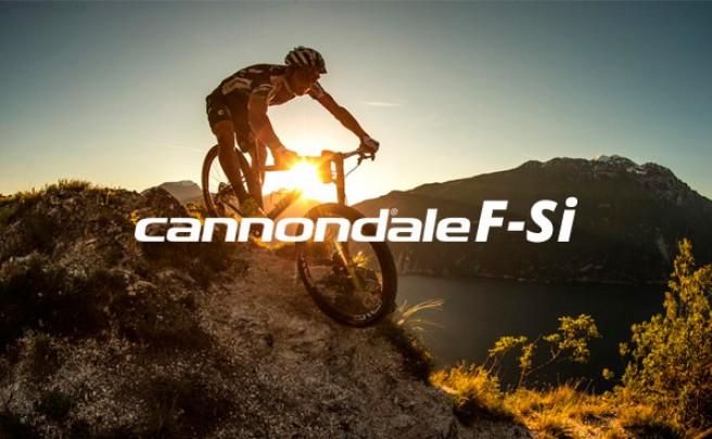 Cannondale F-Si Carbon de 2015: La F29 más ligera, eficiente y avanzada de la historia de Cannondale