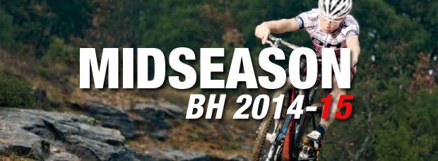 Catálogo de BH 2014-15. Un avance con algunas de las novedades de BH para la temporada 2015