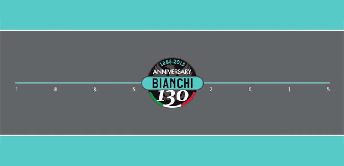 Catálogo de Bianchi 2015. Toda la gama de bicicletas Bianchi para la temporada 2015
