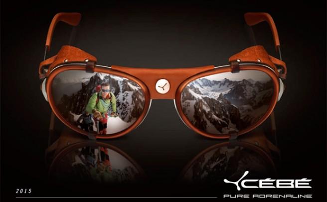 Catálogo de Cébé 2015. Toda la gama de gafas deportivas Cébé para la temporada 2015