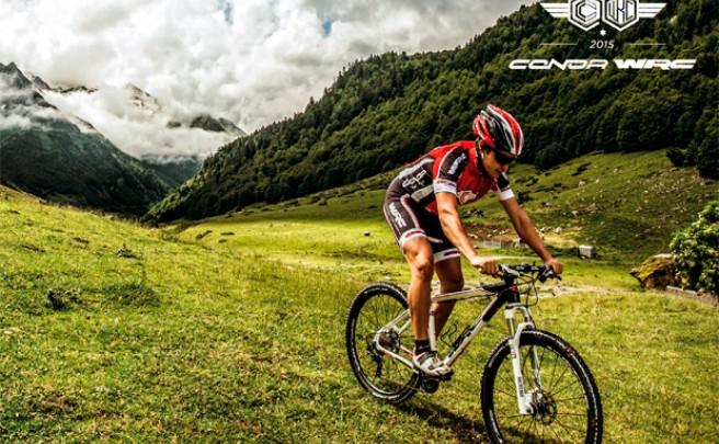 Catálogo de Conor 2015. Toda la gama de bicicletas Conor para la temporada 2015