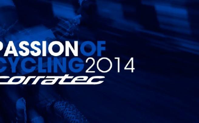 Catálogo de Corratec 2014. Toda la gama de bicicletas Corratec para la temporada 2014