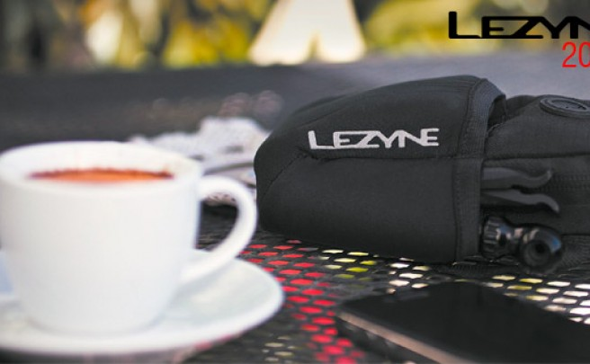 Catálogo de Lezyne 2014. Toda la gama de accesorios Lezyne para la temporada 2014