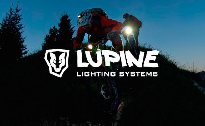 Catálogo de Lupine 2014. Toda la gama de sistemas de iluminación de Lupine para la temporada 2014