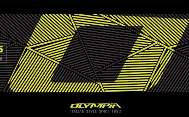 Catálogo de Olympia 2015. Toda la gama de bicicletas Olympia para la temporada 2015