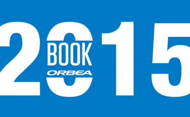 Catálogo de Orbea 2015. Toda la gama de bicicletas Orbea para la temporada 2015