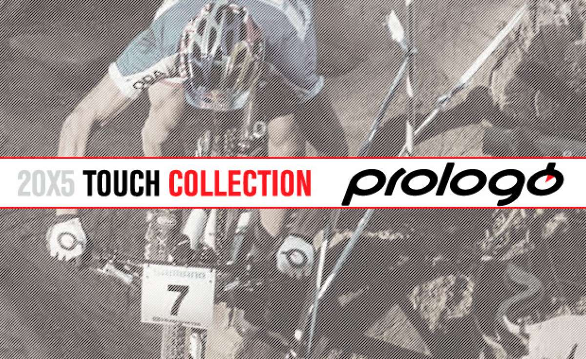 Catálogo de Prologo 2015. Toda la gama de sillines Prologo para la temporada 2015