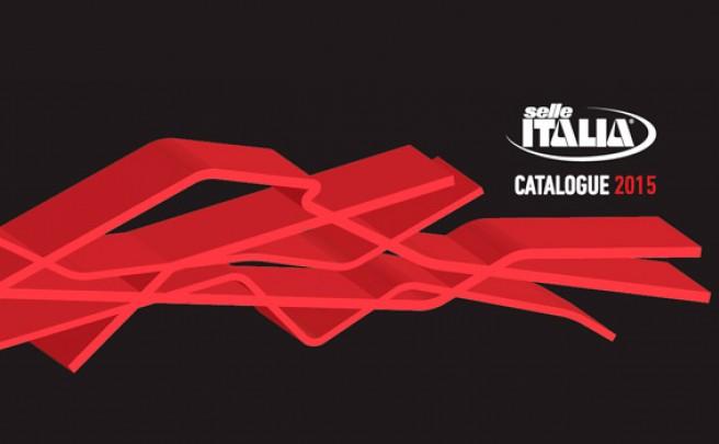 Catálogo de Selle Italia 2015. Toda la gama de sillines Selle Italia para la temporada 2015