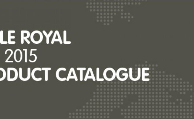 Catálogo de Selle Royal 2015. Toda la gama de sillines Selle Royal para la temporada 2015