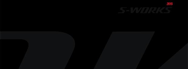 Catálogo de Specialized S-Works 2015. Toda la gama S-Works de Specialized para la temporada 2015