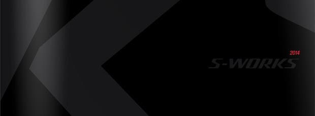 Catálogo de Specialized S-Works 2014. Toda la gama S-Works de Specialized para la temporada 2014