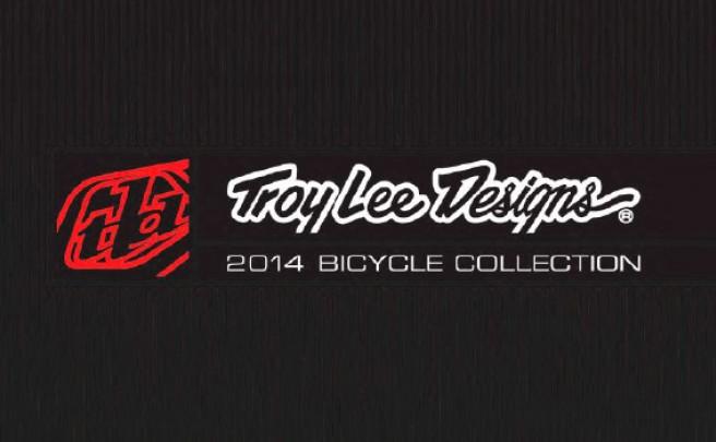 Catálogo de Troy Lee Designs 2014. Toda la gama de equipamiento de Troy Lee Designs para la temporada 2014