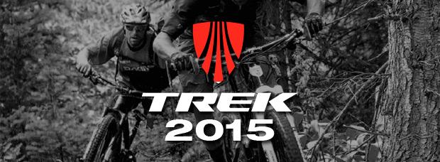 Catálogo de Trek 2015. Toda la gama de bicicletas Trek para la temporada 2015