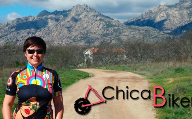 ChicaBiker, una nueva tienda online de ropa para ciclistas femeninas