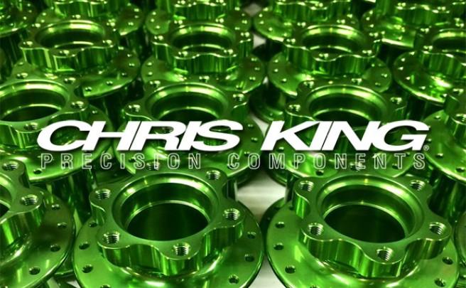 Nuevos bujes Chris King ISO para horquillas Lefty y Lefty SuperMax