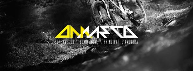 La nueva Commencal Meta AM V4 de 2015 en acción