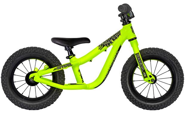 Commencal Ramones, una inmejorable gama de bicicletas para iniciar a los más pequeños en el ciclismo de montaña