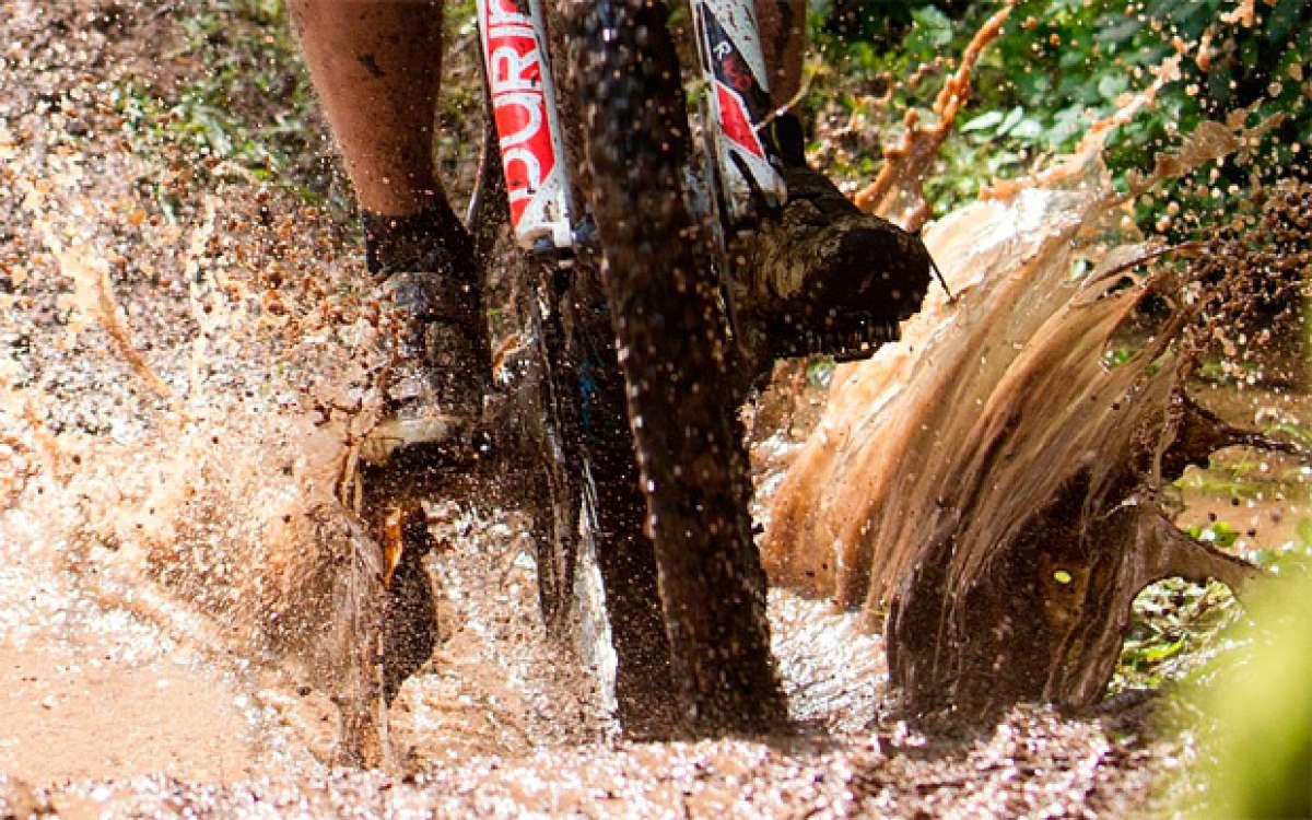 Truco: Cómo limpiar nuestras zapatillas de Mountain Bike