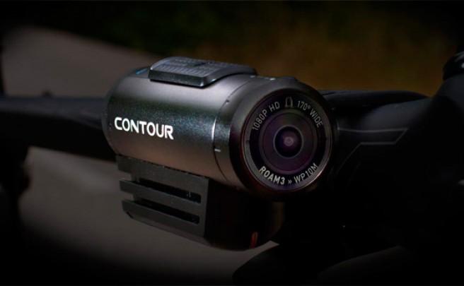ROAM3, la nueva cámara de acción de la renacida Contour