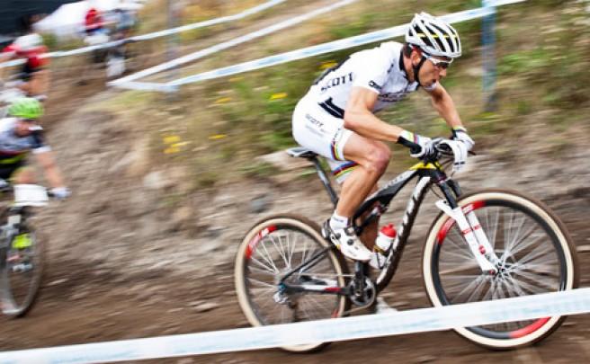 Copa del Mundo 2014: Las pruebas íntegras de XC masculino y femenino en Mont-Sainte-Anne (Canadá)