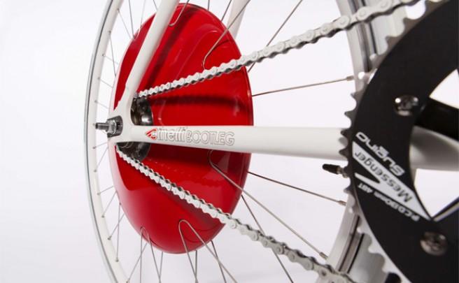 La rueda Copenhagen: El invento que puede revolucionar el uso de la bicicleta como medio de transporte