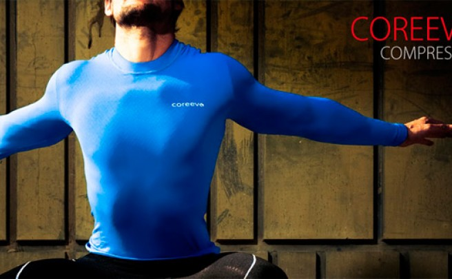 Coreevo K-Lite, las nuevas camisetas ultraligeras de hilo Dryarn