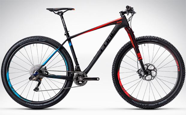 Cube Elite 2015: ¿La bicicleta perfecta para ganar carreras?
