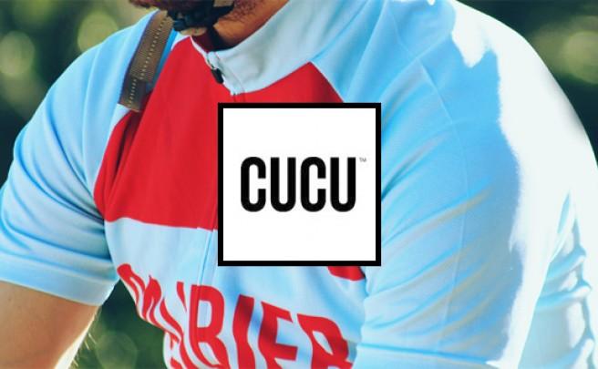 Cucu Cycling: Interesantes equipaciones ciclistas con personalidad propia