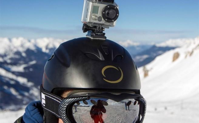 Caída en Bolsa de GoPro tras conocerse que una de sus cámaras pudo ser la causante de las graves lesiones de Michael Schumacher