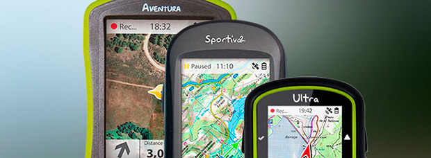 Los dispositivos GPS en el ciclismo de montaña. ¿Qué son y para qué pueden servir?