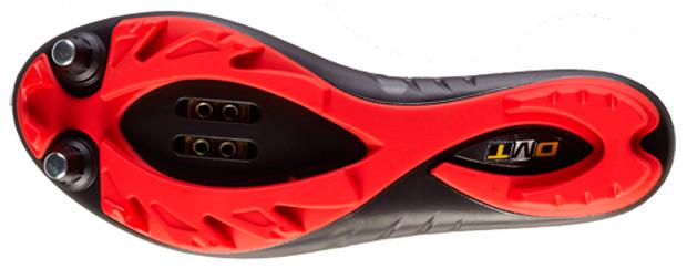 DMT Nix: Unas zapatillas de invierno muy, pero que muy interesantes