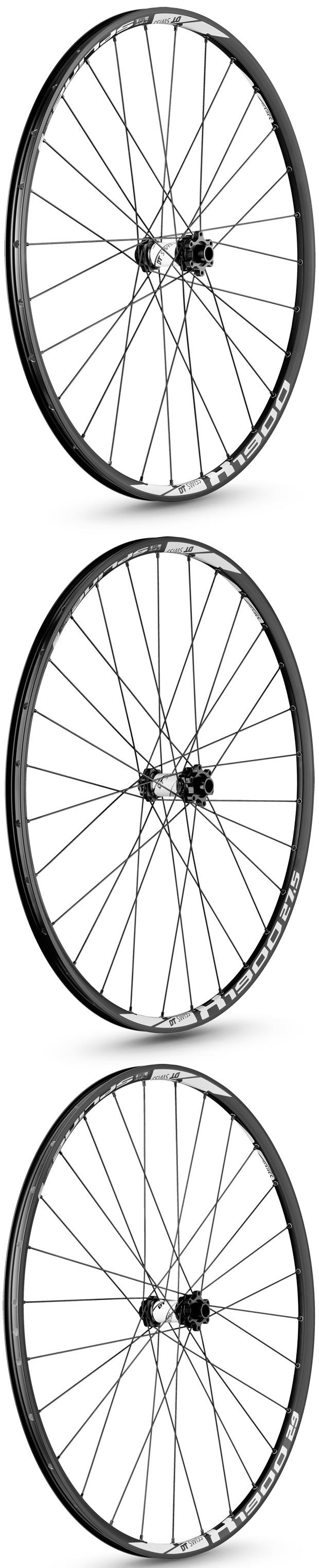 X 1900 Spline, las nuevas ruedas de entrada de gama de la firma DT Swiss
