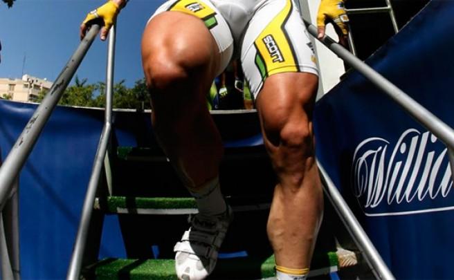 Cinco ejercicios isométricos para entrenar las piernas en nuestra propia casa