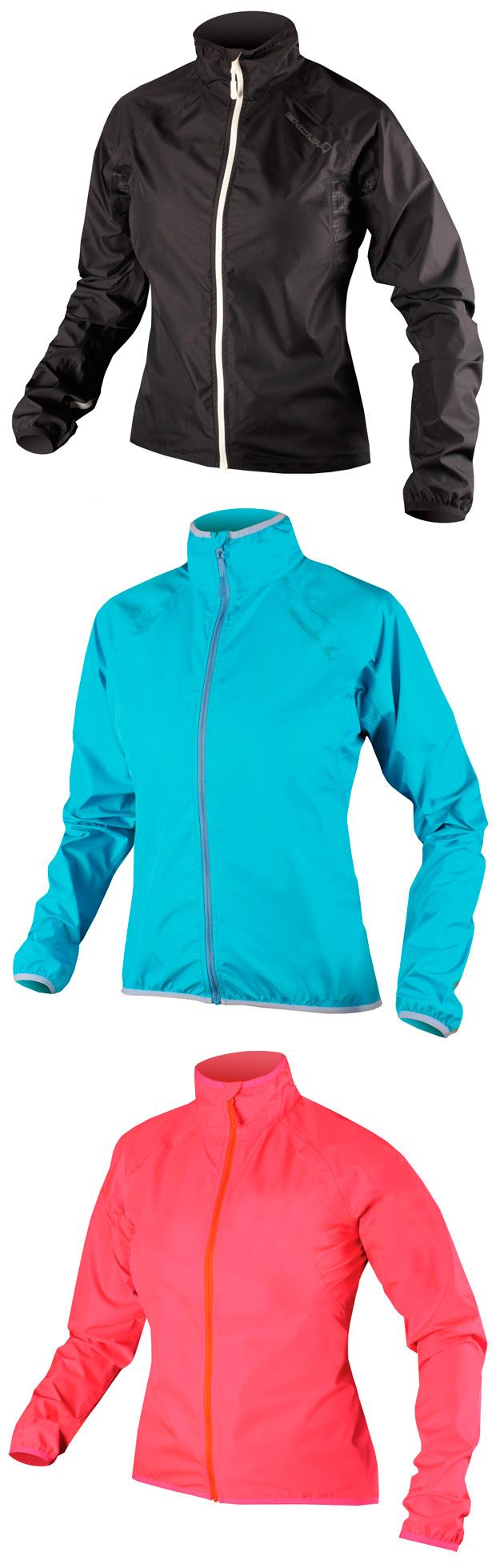 Endura Xtract: Una chaqueta ligera y compacta para nuestras salidas en bicicleta