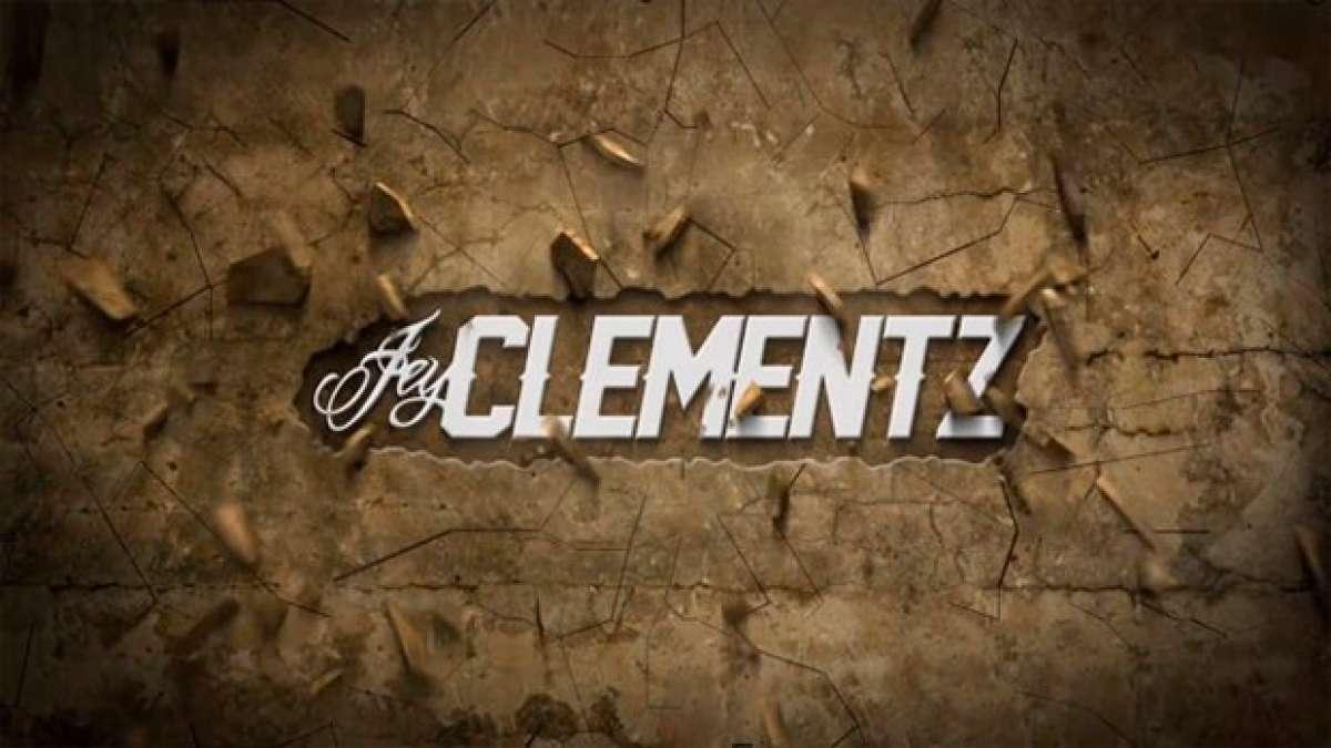 Así se recupera Jérôme Clémentz de su lesión de hombro