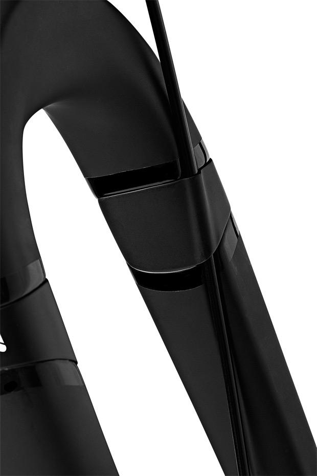 Nueva horquilla rígida de ENVE para bicicletas de montaña