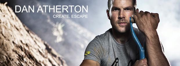 'Escape. Create', un fantástico documental sobre Dan Atherton y su pasión por crear circuitos para bicicletas