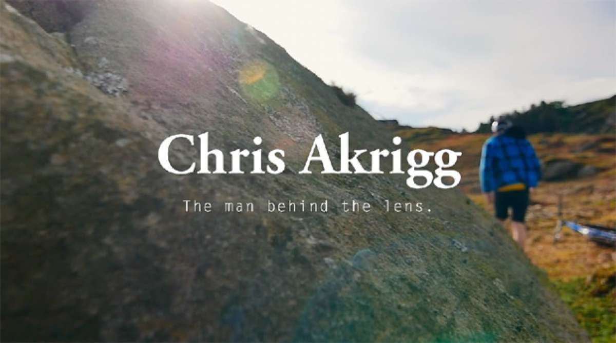 Fabric: Chris Akrigg, el hombre detrás de las cámaras