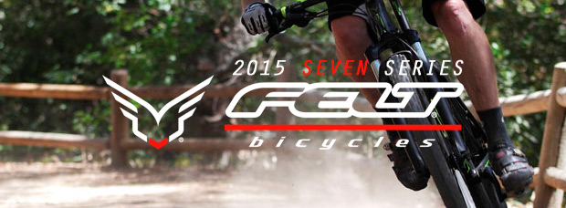 Felt 7 Series: La mejor iniciación a las bicicletas XC con ruedas de 27.5 pulgadas