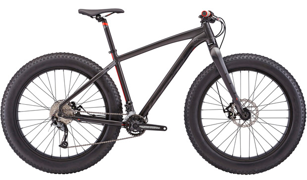 Felt Double Dee, la nueva 'Fat Bike' de Felt para la temporada 2015